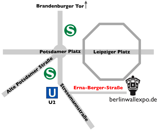 Lageplan Turm Neu