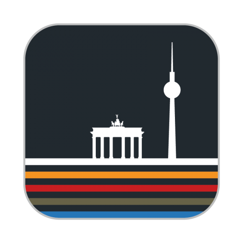 DIE MAUER | THE WALL - Das Museum am Leipziger Platz